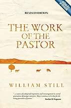 william still pastor