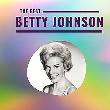 Betty Johnson - The Best