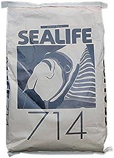 シーライフ 人工海水 業務用 25kg 714リットル用