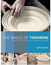 [ The Basics of Throwing [ THE BASICS OF THROWING ] By Cohen, David ( Author )May-21-2008 Paperback