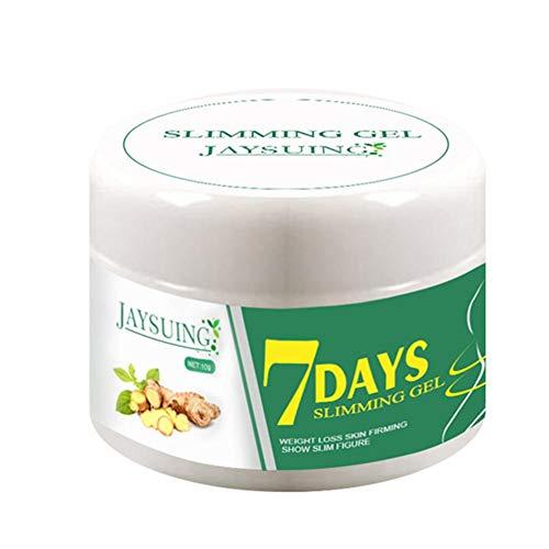 Chora Massage Gel Weight Losing Shaping Waist Organic Natural Body Slimming Treatment Anti Cellulite Cream Abdominal Muscle Cream