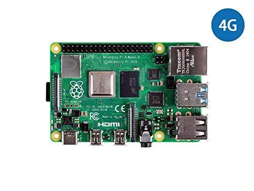 Amazon.com - Raspberry Pi 4Model B (4GB RAM)