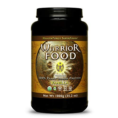 HealthForce SuperFoods Warrior Food