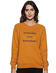 Amazon Brand - Symbol Womens Sweatshirt