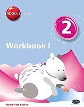 Abacus Evolve. Year 2/P3. Workbook 1. Pack of 8 Framework (No. 1)
