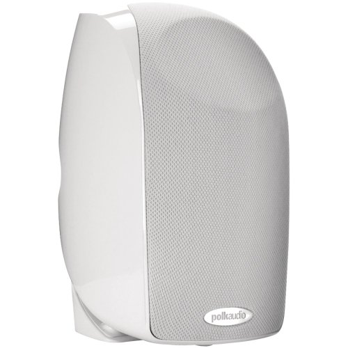 Polk Audio TL 1 Satellite Speaker (Each, White)