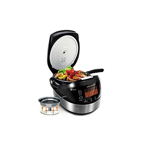 REDMOND RMK-M911RU - Cocina con sartén para freír