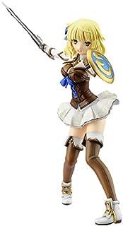 Amakuni Queen's Gate: The Girl Who Fights Destiny Pyrrha PVC Figure (1:8 Scale)