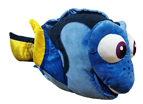 Famosa Softies - Finding Dory (Findet Dorie) Plüsch Dory 21'26