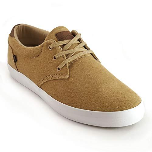 Globe Willow, Zapatillas de Skateboarding para Hombre