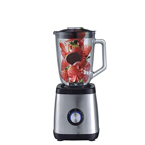 QQT Blender, Multi-Function Cooking Machine, Household Stainless Steel Stuffing and Vegetable Food Supplement Machine, Electric juicer-A1