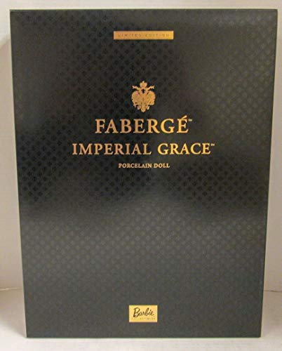 Faberge Imperial Grace Barbie
