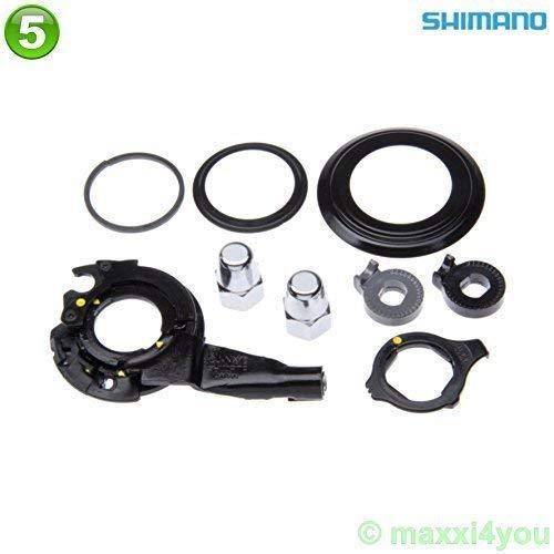 Nexus W01080400 Zubehör für Schalteinheit Shimano Getriebenabe CJ-NX10 5-Gang