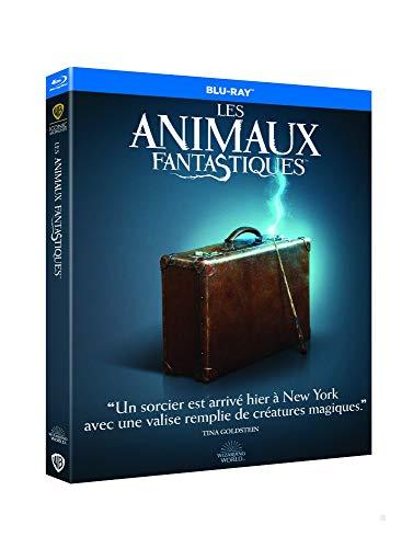 Les Animaux fantastiques [Blu-Ray]