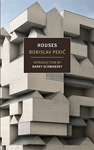 Image of Houses (New York Review Books Classics)