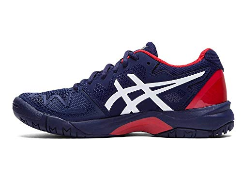ASICS Gel-Resolution 8 GS, Zapatillas Deportivas Unisex...