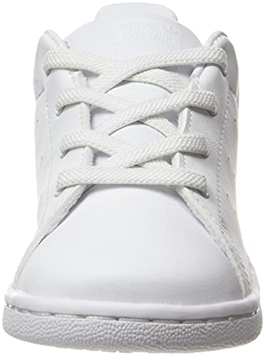adidas Stan Smith EL, Sneaker, Footwear White/Footwear White/Footwear White, 27 EU