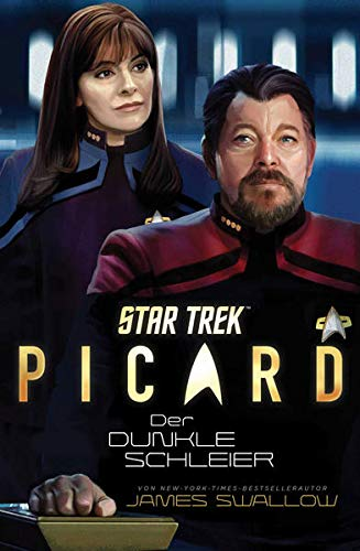 Star Trek – Picard 2: Der dunkle Schleier - Limitierte Fan-Edition