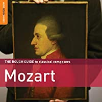 Rough Guide to Classical Composers: Moza
