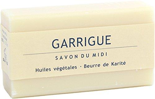 Savon du midi Bio Seife mit Karité-Butter Garrigue 100g (1 x 100 gr)