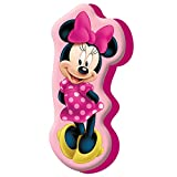 Disney wd19190 V – Minnie Maus 35 cm x 16 cm Kissen in