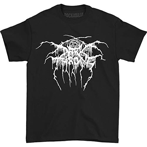 Darkthrone - T-Shirt Baphomet (in M)