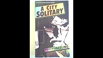 City Solitary 0670806072 Book Cover