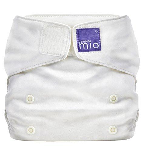 Bambino Mio, Miosolo Pannolino Lavabile tutto-in-uno, Marshmallow