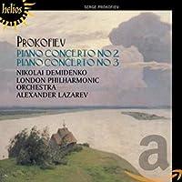 Prokofiev: Piano Concertos Nos