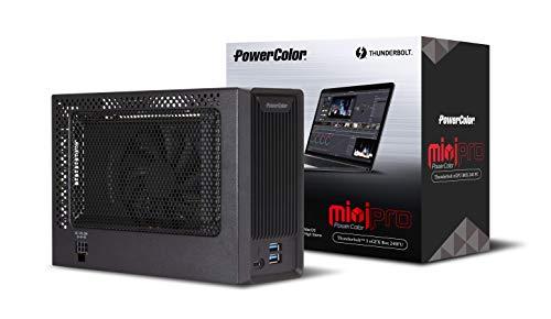 PowerColor Mini Pro RX570 8GB eGPU Thunderbolt3 141[並行輸入]