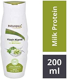 Patanjali Kesh Kanti Milk Protein(200 Ml)