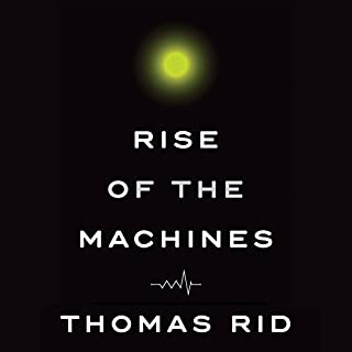 Rise of the Machines cover art