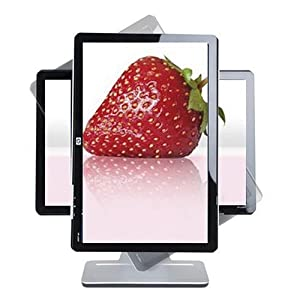 HP W2207 22-inch Widescreen Flat Panel LCD Monitor