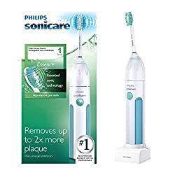 Sonicare Essence electric toothbrush