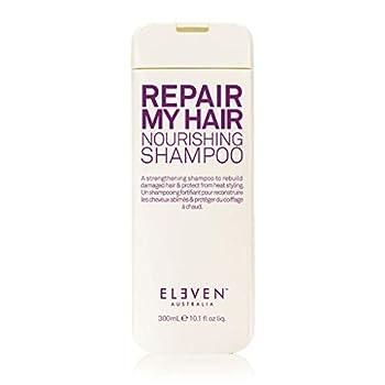 Eleven Australia REPAIR MY HAIR NOURISHING SHAMPOO