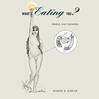 What's Eating You? audiobook cover art