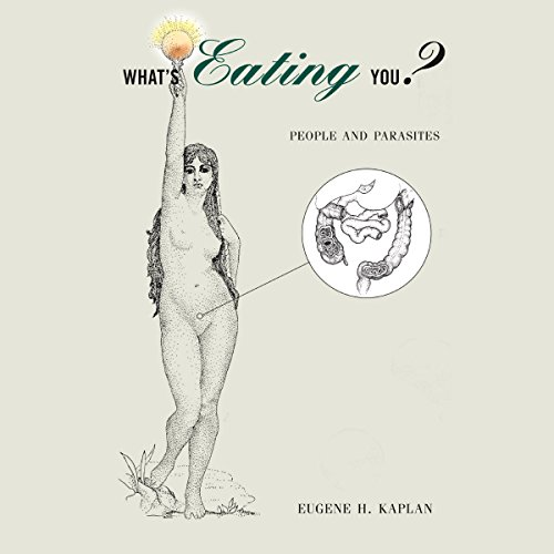 What's Eating You? cover art