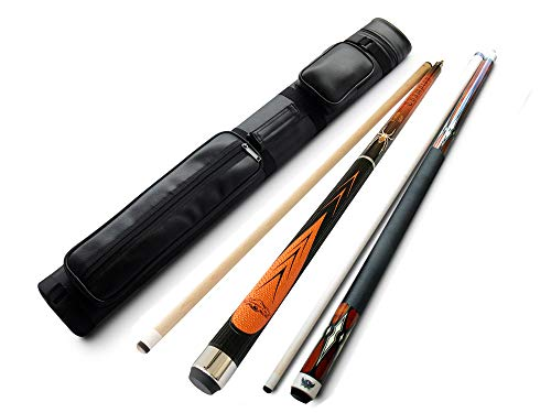Champion Spider Pool cue Stick, Champion...