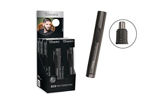 Tondeo Eco Mini Trimmer MAN - 6er Display, 1er Pack (1 x 1 Stück)