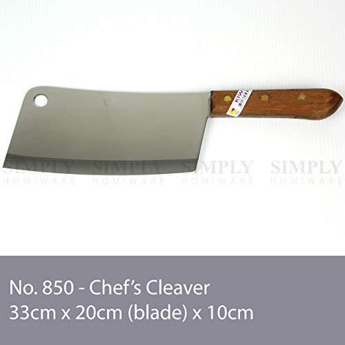 Cuchillo de chef, kiwi (15,2cm)