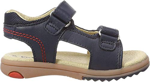 Kickers BONKRO voor jongens Open teen sandalen