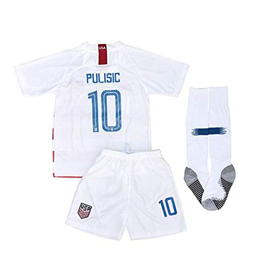 Best soccer jersey youth kit for 2020
