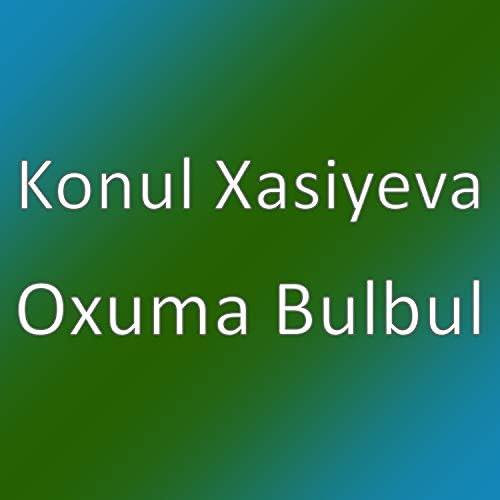 Konul Xasiyeva