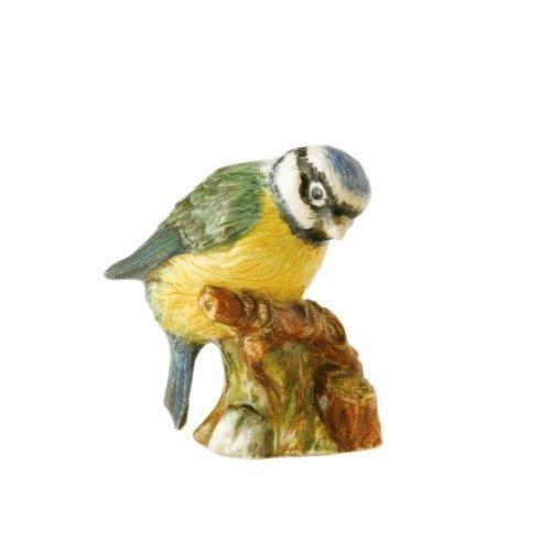 Royal Doulton Blue Tit Bird by ROYAL DOULTON