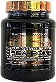 Scitec Ref.101481 Créatine Complément Alimentaire 660 g