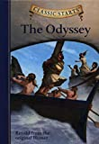 Classic Starts®: The Odyssey (Classic Starts® Series)