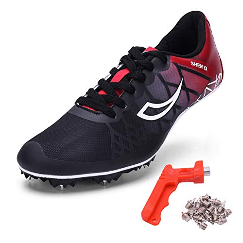 Best pole vault spikes