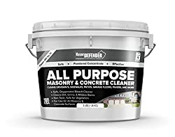 All-Purpose Masonry & Concrete Cleaner