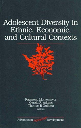 Adolescent Diversity in Ethnic, Eco…
