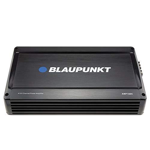 amplificador 4 canales fabricante BLAUPUNKT
